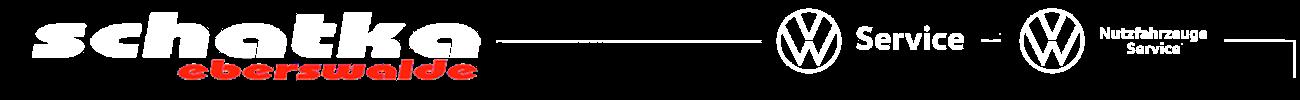 Autohaus Schatka in Eberswalde - Logo